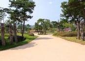 선비문화수련원 풍경